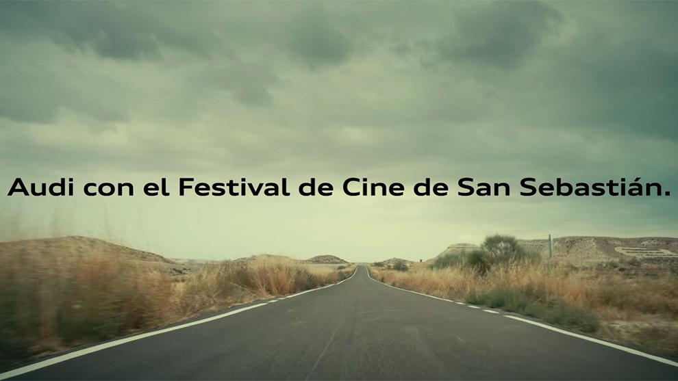 Audi con el cine español