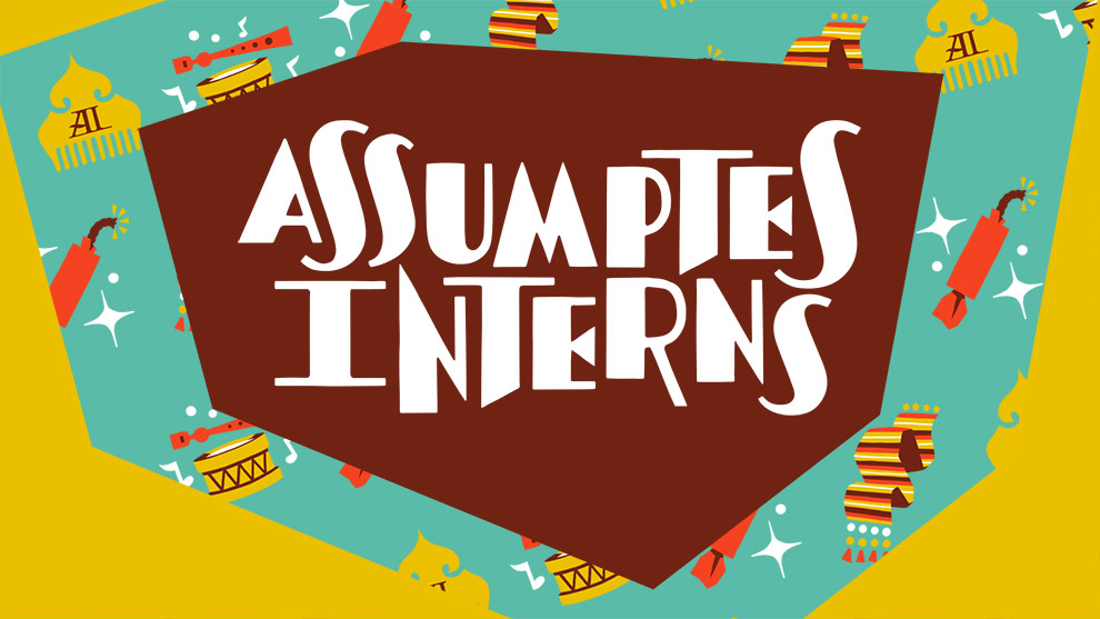 ASSUMPES INTERNS