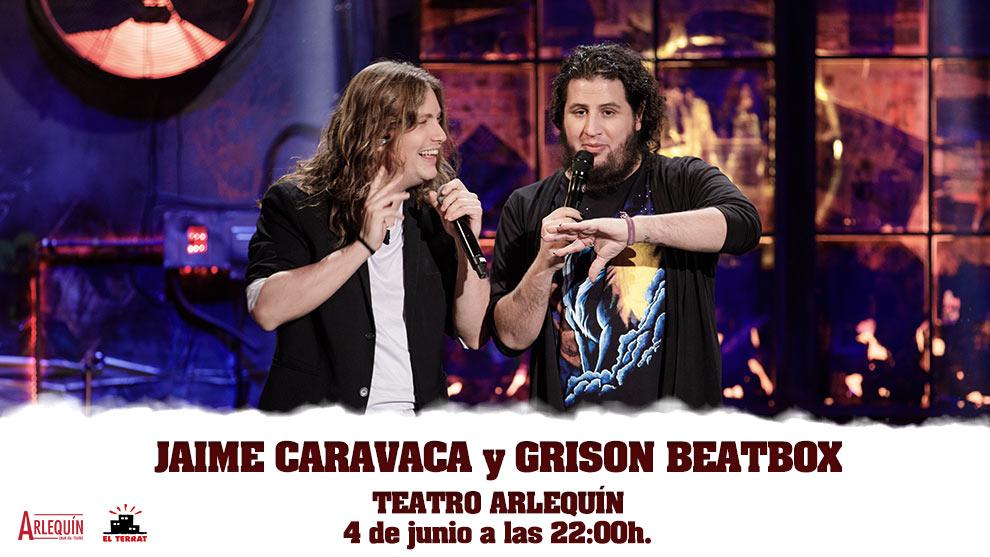 CARAVACA Y GRISON