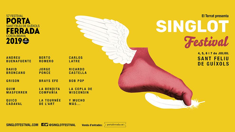 SINGLOT FESTIVAL 2019