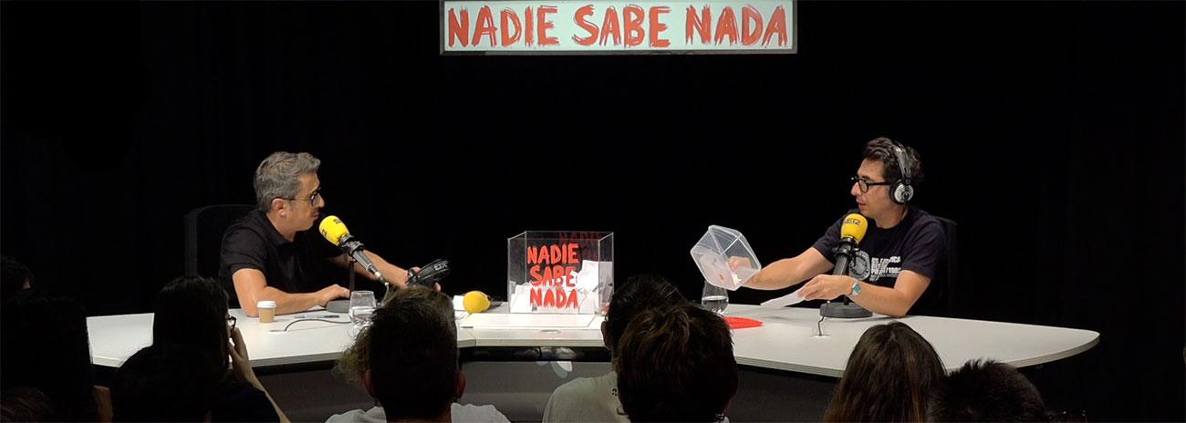'Nadie Sabe Nada' (7×02): Cine infantil los sábados