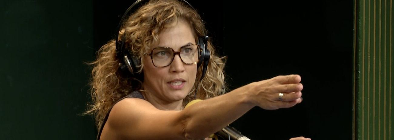 'Te Lo Tengo Dicho': Tres estrenos y los susurros en las notas de voz de Toni Acosta