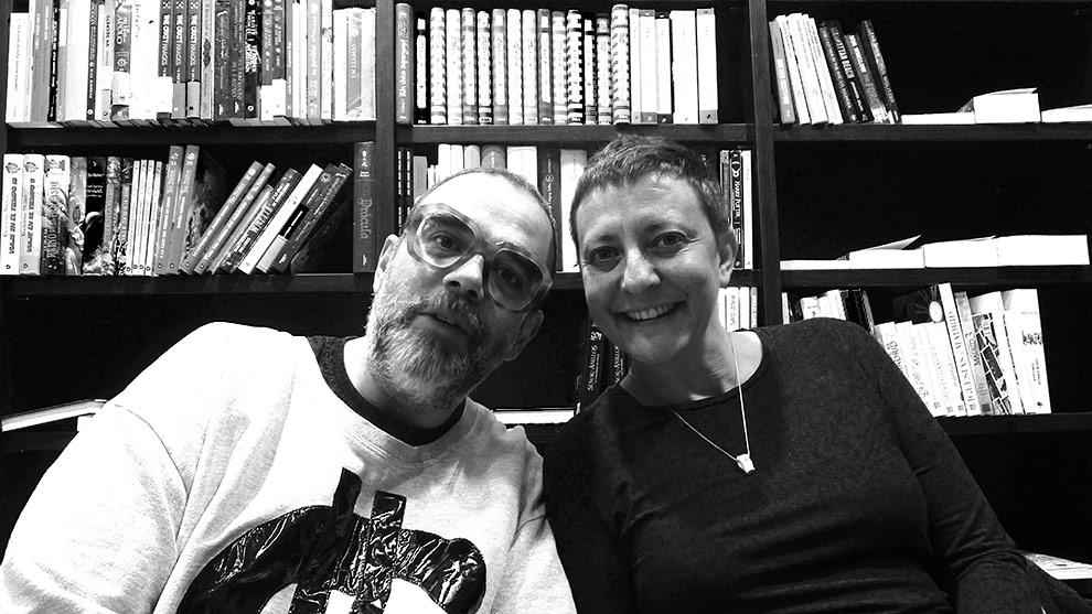 BOBCAST: Bob Pop y Eva Hache