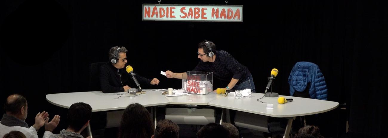 'Nadie Sabe Nada' (7×20): Problemas de ricos
