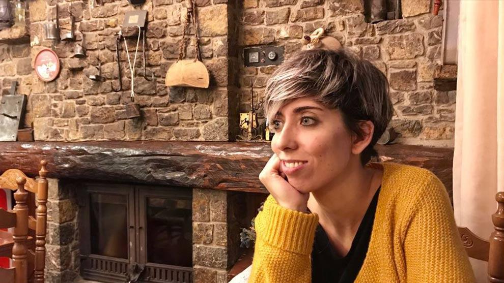 Carmen Marfà