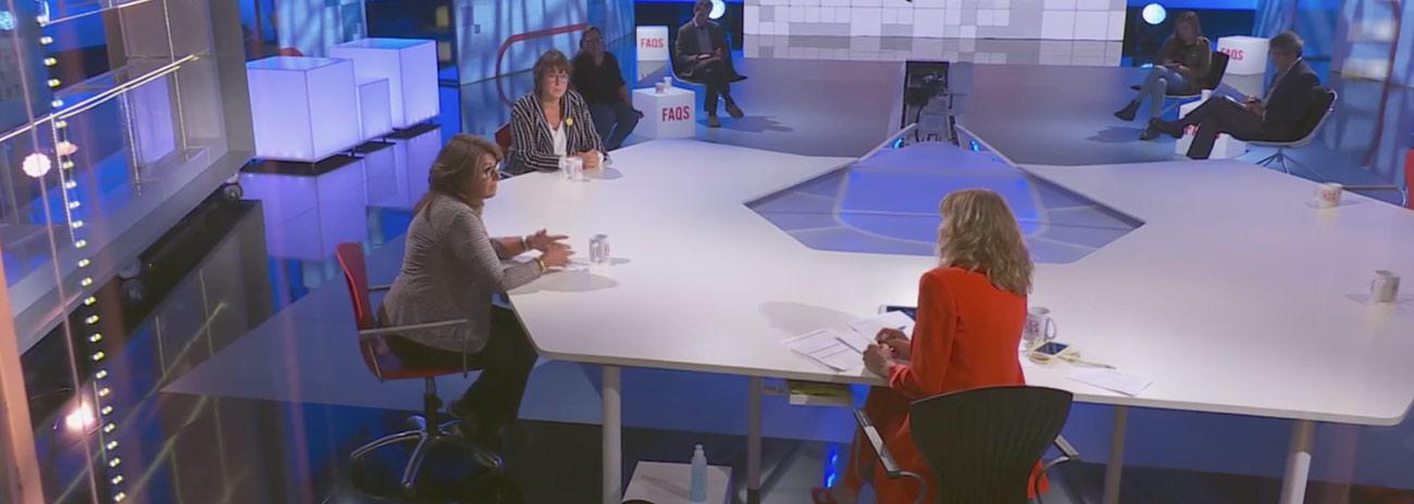 'Preguntes Freqüents': Àlex Arenas, el possible indult dels presos i la batalla entre jutges i govern espanyol - EL TERRAT