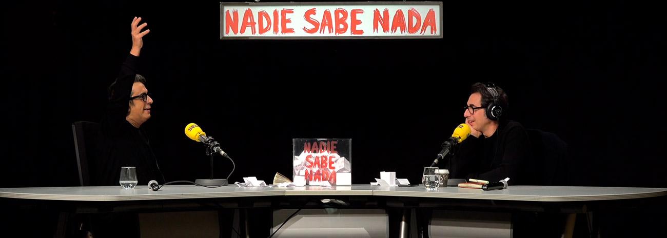 'Nadie Sabe Nada' (8x21): Plátano, ignorancia y cintas de casete - EL TERRAT