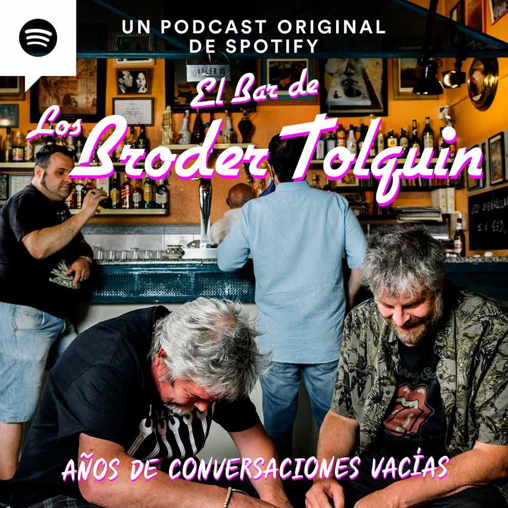 El bar de Los Broder Tolquin